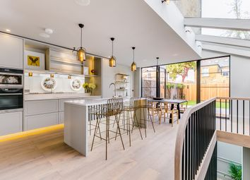 5 bed terraced house for sale in Wavendon Avenue, London W4