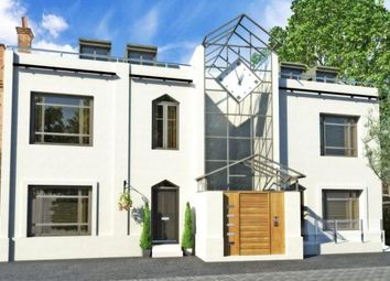 Thumbnail 2 bed flat to rent in Latimer Road, Notting Hill