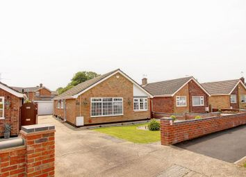 Thumbnail 2 bed bungalow for sale in Evans Drive, Lowestoft