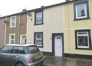 Thumbnail 1 bed terraced house for sale in Ennerdale Road, Cleator Moor, Cumbria