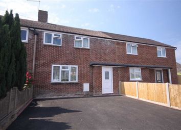 Thumbnail 2 bed terraced house for sale in Hunt Road, Christchurch, Dorset