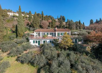 Thumbnail 10 bed villa for sale in Fiesole, Firenze, Toscana