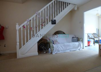 Thumbnail 2 bedroom town house for sale in Havelock Street, Leicester