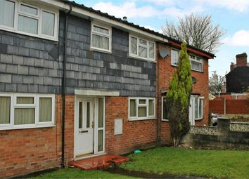 Thumbnail 3 bedroom terraced house for sale in Royston Walk, Stoke-On-Trent, Staffordshire