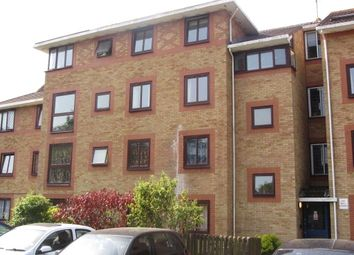 Thumbnail 2 bed flat for sale in Maryfield, Southampton, Hampshire