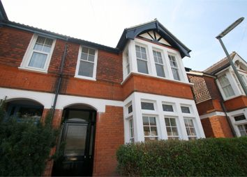 Thumbnail 1 bedroom maisonette to rent in Richmond Road, Staines-Upon-Thames, Surrey