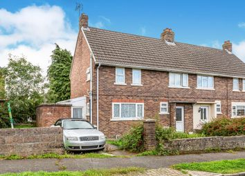 Thumbnail 3 bed semi-detached house for sale in Ystrad Fawr, Bridgend
