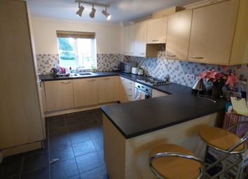 Thumbnail 2 bedroom flat to rent in Chopin Mews, Haydon End, Swindon