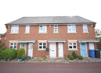 Thumbnail 2 bed terraced house to rent in Lower Mount Street, Elvetham Heath, Fleet, Hampshire