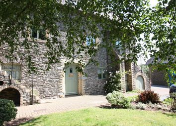 4 bed terraced house for sale in Rowden Court, Noss Mayo, South Devon PL8