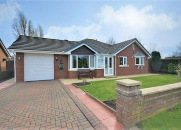 Thumbnail 3 bed bungalow for sale in Knob Hall Gardens, Southport