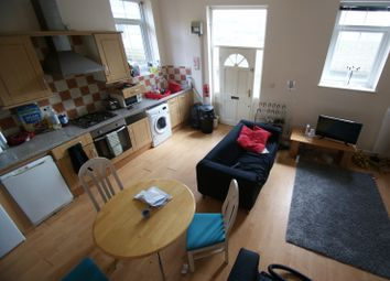 Thumbnail 3 bed flat to rent in Spring Bank House, Headingley Lane, Headingley, Leeds