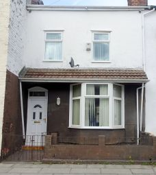 Thumbnail 2 bed terraced house for sale in Vicar Road, Anfield, Liverpool