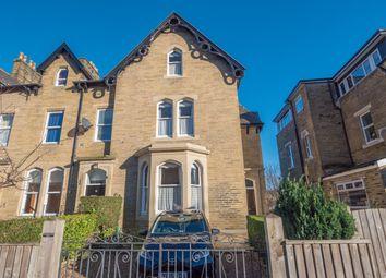 Thumbnail 5 bed terraced house for sale in Oakroyd Terrace, Bradford