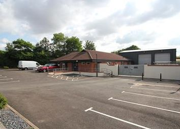 Thumbnail Light industrial to let in Albion House, Albion Close, Worksop, Nottinghamshire