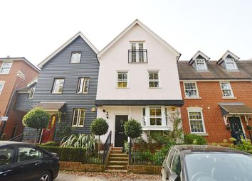 4 bed town house for sale in Middle Mill Road, Colchester CO1