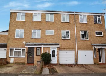 Thumbnail 4 bed property for sale in Richmond Close, Lordswood, Chatham