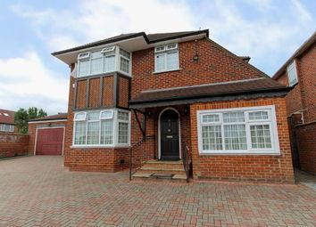 5 bed detached house for sale in Francklyn Gardens, Edgware, Middlesex HA8