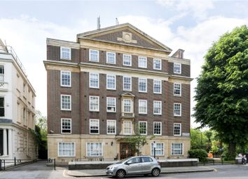 Thumbnail 3 bedroom flat for sale in The Lodge, Kensington Park Gardens, London