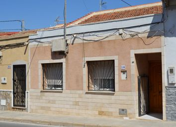 Thumbnail 3 bed terraced bungalow for sale in ., Benijófar, Alicante, Valencia, Spain