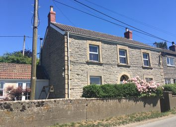 Thumbnail 3 bed semi-detached house to rent in Wyke Champflower, Bruton