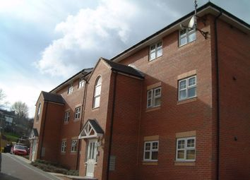 Thumbnail 2 bedroom flat to rent in Stonebridge Court, Farnley, Leeds, West Yorkshire