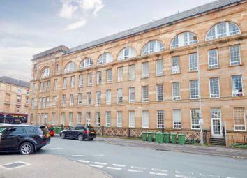Thumbnail 2 bed flat for sale in 23 Kent Road, Glasgow