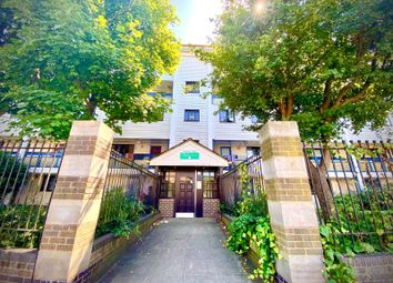 Thumbnail 3 bed flat to rent in Mogden Lane, Isleworth