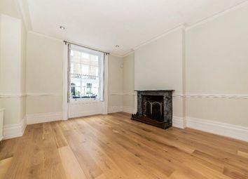 South Terrace, London SW7. 4 bed terraced house