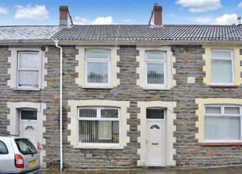 Thumbnail 3 bedroom terraced house for sale in Brynmair Road, Aberdare, Rhondda Cynon Taf