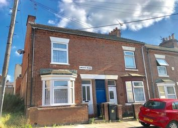 3 bed end terrace house to rent in Grove Road, Leicester LE5