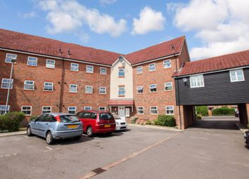 2 bed flat for sale in White's Way, Hedge End, Southampton SO30
