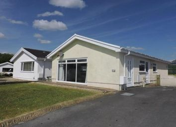 Thumbnail 2 bed bungalow to rent in Maes Yr Haf, Ammanford