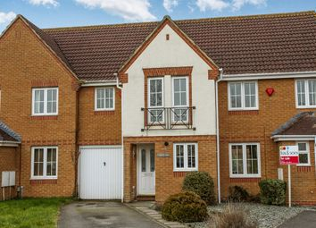 Thumbnail 3 bed terraced house for sale in Harvard Way, Amesbury, Salisbury