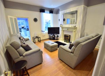 Thumbnail 4 bed town house for sale in Rochdale Road East, Heywood
