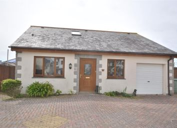 Thumbnail 4 bed detached house for sale in Green Field Close, The Lizard, Helston