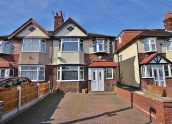 Thumbnail 5 bed semi-detached house for sale in Beverley Road, Wallasey, Wirral