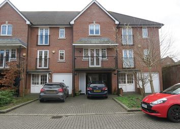 Thumbnail 3 bed town house for sale in Admiralty Way, Marchwood, Southampton