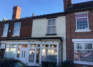 Thumbnail 2 bed terraced house to rent in Farm Road, Oldbury, West Midlands