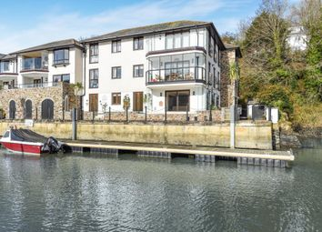 Thumbnail 3 bedroom flat for sale in Victoria Quay, Malpas, Truro, Cornwall