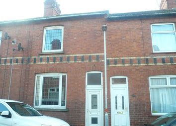 Thumbnail 2 bed property to rent in Cross Street, Kettering