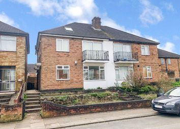 2 bed maisonette to rent in Sedgemoor Road, Willenhall, Coventry CV3