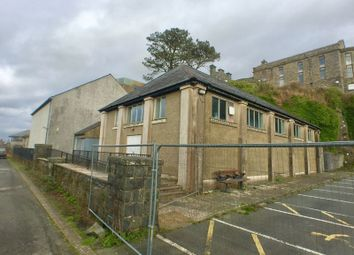 Thumbnail Property for sale in St David's Hill, Harlech, Gwynedd