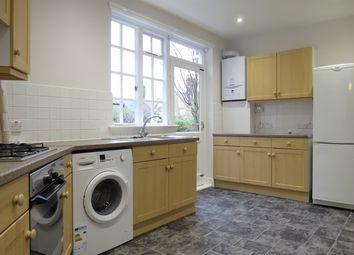 Thumbnail 2 bed flat to rent in Dekker Road, Dulwich Village