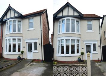 Thumbnail 3 bed semi-detached house for sale in Lowther Road, Fleetwood