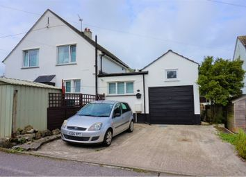 Thumbnail 3 bed semi-detached house for sale in Trewartha Estate, St. Ives