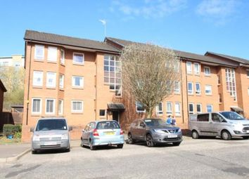 Thumbnail 2 bed flat for sale in Northpark Street, Maryhill, Glasgow