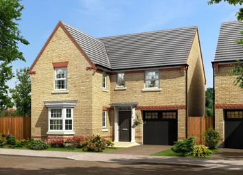 "Thumbnail 4 bed detached house for sale in ""Drummond"" at Wellfield Way, Whitchurch"