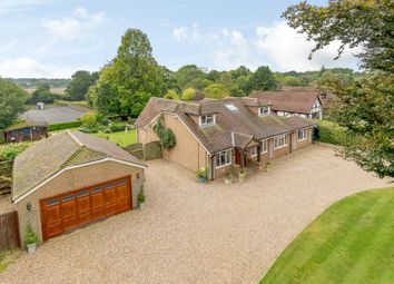 Thumbnail 5 bed equestrian property for sale in Toms Lane, Kings Langley