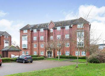 Thumbnail 2 bed flat for sale in Aspen House, Mapledurwell, Basingstoke